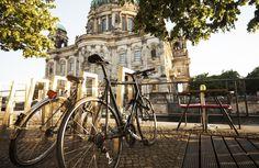 5-Sterne Urlaub in Berlin: 2 bis 5 Nächte im Steigenberger Am Kanzleramt + Frühstück, Spreefahrt und Wellness ab 129 € (Normalpreis 185 €) - Urlaubsheld | Dein Urlaubsportal
