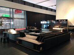 Most amazing exhibitors at iSaloni 2014 Hall 5 and 7 @Poliform Milan Design Week 2014