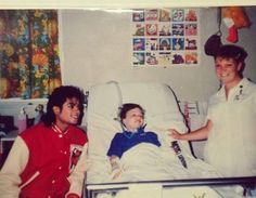 Michael Jackson He always loved babies and all children of the world ღ by ⊰@carlamartinsmj⊱