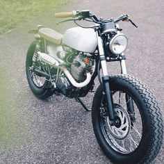 Honda GL200