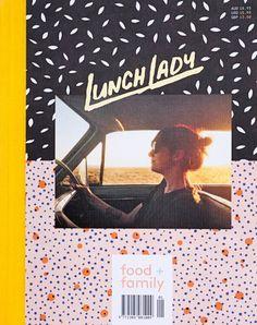 Lunch Lady (Daylesford, Australie / Australia)