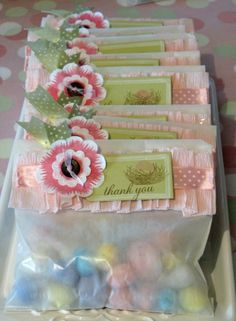 goodie bag ideas baby shower goody bag gifts