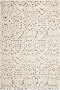 Safavieh Thom Filicia - Handmade TMF-908 Rugs | Rugs Direct