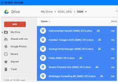 Soal Kisi-Kisi Uji Kompetensi Guru (UKG) SMK Tahun 2015 terbaru update 27 Oktober