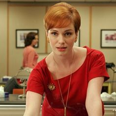 How To Do Mad Men Hair