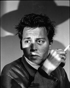 Johnny Depp - Photocall: Ed Wood, Cannes (1995)