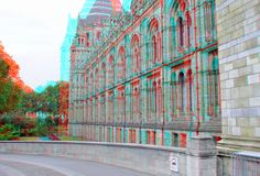 Natural History Museum London 3D