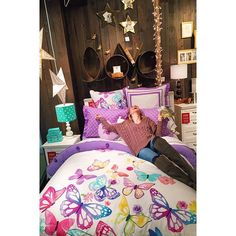getting excited to jump into spring with all of this great new bedding