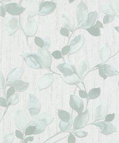 Rosen Tapete Landhausstil online kaufen | Beautiful wallpaper ...