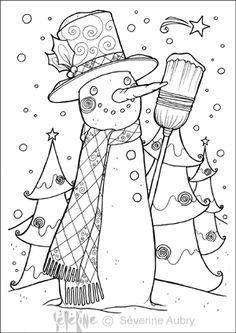 bonhomme-neige