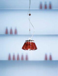 Ingo Maurer - Campari Light