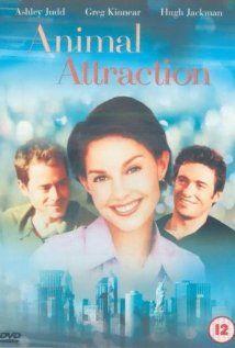 Someone Like You (2001) aka Animal Attraction (2001)