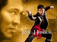 Asian Culture Games - Jet Li Rise to Honor - - Classic Weekend Jet Li, Cinema, Martial Artists, The Dark Crystal, Playstation Games, Life Philosophy, I Love Him, Videos, Champion