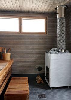 Portable Steam Sauna - We Answer All Your Questions! Laundry Room Bathroom, Bathroom Toilets, Cottage Bathrooms, Modern Saunas, Sauna Design, Finnish Sauna, Steam Sauna, 60 Kg, Cold Shower