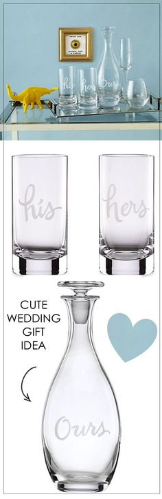 Super cute Wedding Gift ideas #katespade