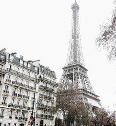 "kristenmerieandacupoftea: ""Paris through the lens of my iPhone 🇫🇷 www.instagram.com/kristenmeriewieder """