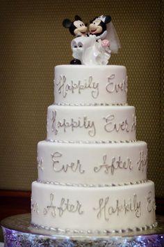 15 Perfect Cinderella Wedding Cakes Disney Spotlight and Walt