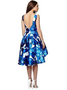 Chi Chi Essie Dress – chichiclothing.com