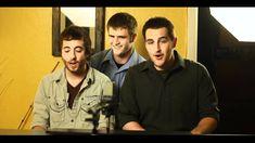 Kiss Me Slowly Cover - Michael Henry & Justin Robinett (+playlist) @Meredith Koontz