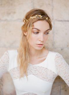Headband Florimont signé Orchidée de soie à retrouver chez Juliette se Marie ! #headband #peigne #couronne #orchidéedesoie #hairaccessories #shopping #wedding #aix #aixoise #aixenprovence