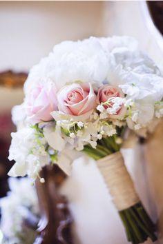 Wedding Magazine - Hannah and Martyn
