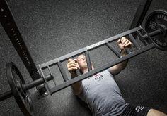 Rogue MG-3 Multi Grip Bars | Rogue Fitness