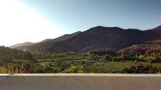 Poder tener la dicha de estar en un lugar asi, te hace ser un agradecido de la vida #Paisaje #RioHurtado #Ovalle #Vacaciones #Chile