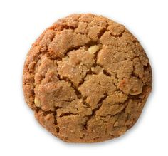 Peanut Butter Cookies with a Peanut Avalanche 7oz -  - 1