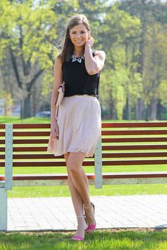 AVOCADA is committed to offer a diverse range to our customers, in order to satisfy and inspire all kind of tastes. Skater Skirt, Skirts, Inspiration, Fashion, Biblical Inspiration, Moda, La Mode, Skirt, Fasion