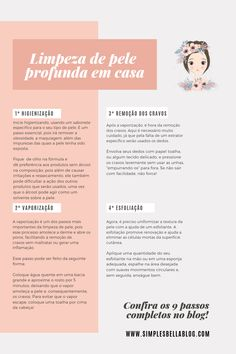 Excellent beauty hacks information are offered on our site. Check it out and you… - Pele Limpa How To Grow Eyebrows, How To Apply Makeup, Natural Hair Mask, Natural Hair Styles, Natural Beauty, Beauty Care, Beauty Hacks, Charcoal Teeth Whitening, Beauty Tips