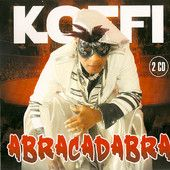 Koffi Olomide is the top entertainer out of Africa - the Paris based artist is the hottest selling and performer from Congo - Soukous master - Enjoy!!!