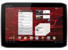 "Motorola Xoom 2 (10"" inch)"