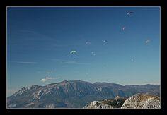 Paragliding Slovenia on Flickr. PARAGLIDING