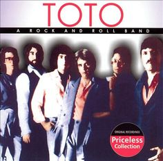 rock band toto | Discography Browser