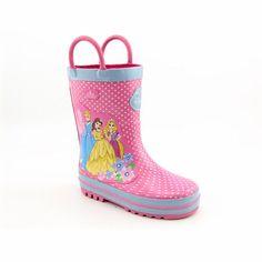Disney Princess - Princess Rainboot - Kids