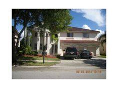 3852 Heron Ridge Ln Weston, FL 33331 Broward County Real Estate