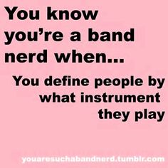 Stupid trumpets.. <- Prissy flutes! (Clarification!!!!! Trumpets are NOT stupid in any way, shape, or form!)