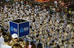 Carnaval 2013 - União da Ilha do Governador - Ensaios Técnicos da Sapucaí - Foto: Alexandre Macieira|Riotur  | Rio Guia Oficial | www.rioguiaoficial.com.br