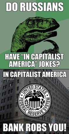 Best of In Soviet Russia Meme                                                                                                                                                      More