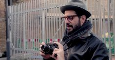 Streetart Documentary: José Parlá – Broken Language