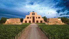 Bodega Catena Zapata #wine #architecture #argentina