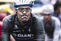 #InsideOut - Special TDF Stage 5 Gallery by Wouter Roosenboom » Team Giant-Shimano > Tom Dumoulin rode a strong race