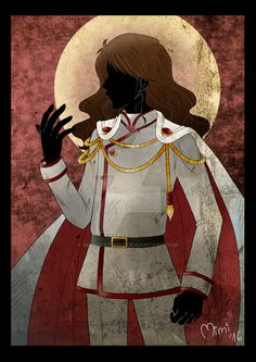 .crystal prince nephrite by mimiclothing.deviantart.com on @DeviantArt