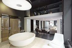 Luxury Interior, Interior Design, Vienna, Showroom, Mirror, Architecture, House, Furniture, Home Decor
