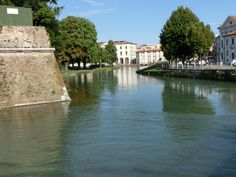 Treviso...fiume sile