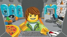 Free LEGO magazines for LEGO fans ages 4-12 years! (click to see SIMPLE details)
