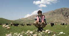 Iraaks Koerdistan in beeld - Nomad & Villager