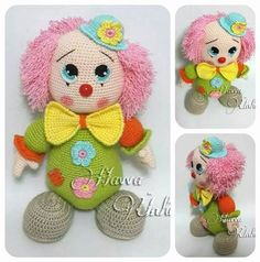 mister clown
