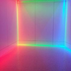 Rainbow Colorful LED Lights  ❤