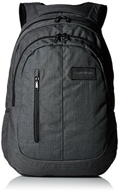 Dakine Foundation Backpack 26 LOne Size Carbon ** Check this awesome product by going to the link at the image.